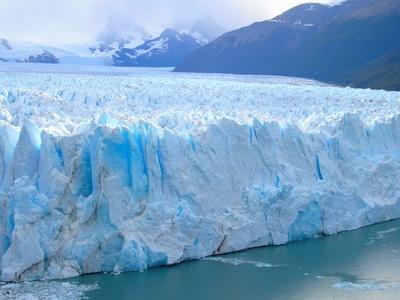 Glaciología y Cambio Climático - AMB-024