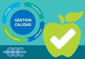 Gestión De Calidad E Inocuidad Alimentaria Iso 22000:2018 - CAL-005