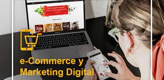 Marketing Digital o E-Commerce -MKT-007
