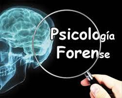 Psicología Forense - SPS-002
