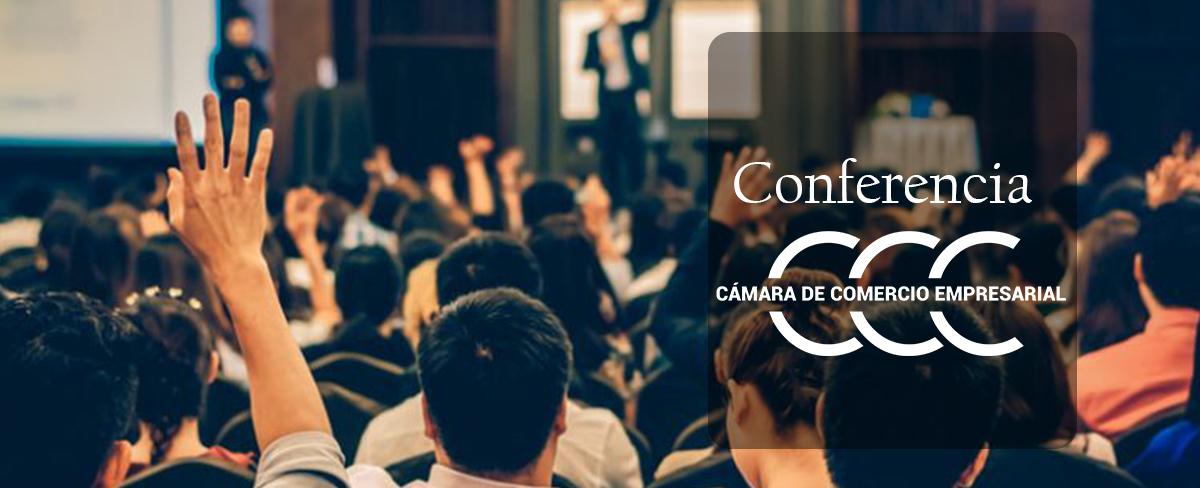 Conferencia CCE