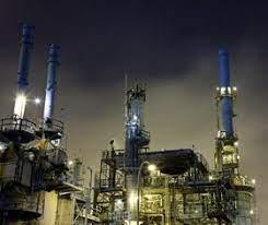 Refinación Petrolera- IND-004