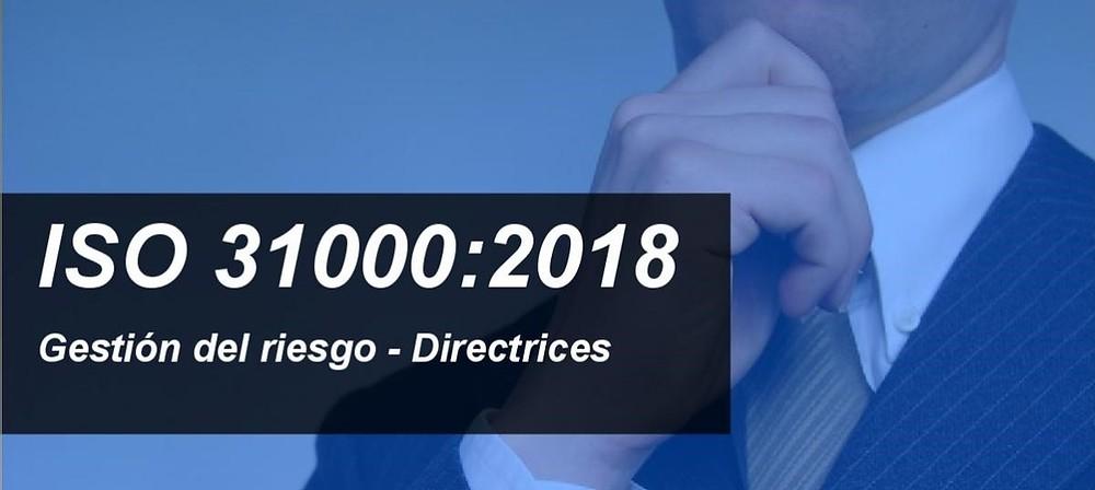 ISO 31000 SISTEMA DE GESTIÓN DE RIESGO-CAL-019