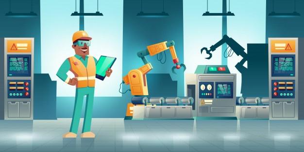 Ingeniería de Producción - CAL-013