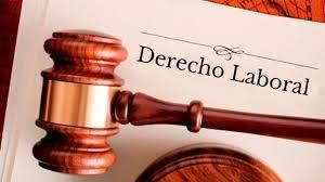 Derecho Laboral DER-001